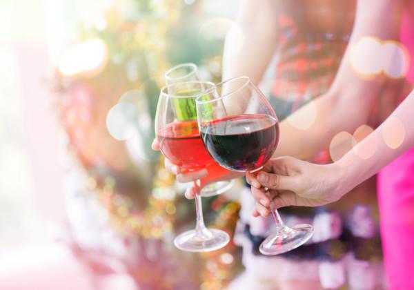 恋活ワインパーティー